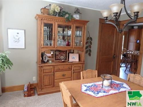 Tiny photo for 403 4th Street NE, Orange City, IA 51041 (MLS # 809719)