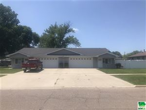 Photo of 2703-05 Isabella St., Sioux City, IA 51103 (MLS # 805721)