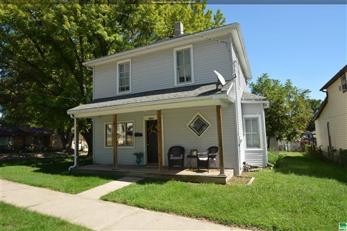 Photo of 1422 Isabella St, Sioux City, IA 51103 (MLS # 814732)