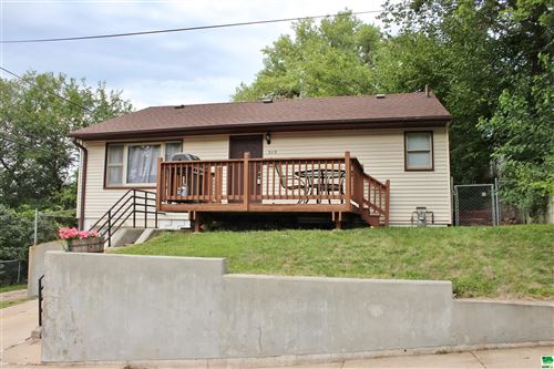 Photo of 515 34th Street, Sioux City, IA 51104 (MLS # 814743)