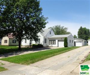 Photo of 407 E Main St., Laurens, IA 50554 (MLS # 805750)