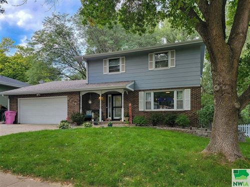 Photo of 3445 Walden, Sioux City, IA 51106 (MLS # 814761)
