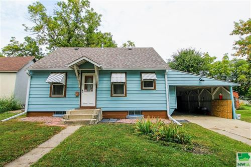 Photo of 612 2ND AVE NW, Pocahontas, IA 50574 (MLS # 814767)