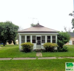 Photo of 403 Grant Ave, Rolfe, IA 50581 (MLS # 805773)