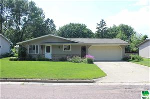 Photo of 1821 Ave H, Hawarden, IA 51023 (MLS # 805794)