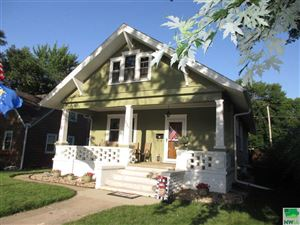 Photo of 2025 S Olive, Sioux City, IA 51106 (MLS # 805816)