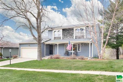 Photo of 3549 Aspenwood, Sioux City, IA 51104 (MLS # 812838)