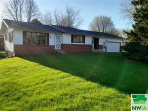 Photo of 560 7th Ave NW, Sioux Center, IA 51250 (MLS # 804839)