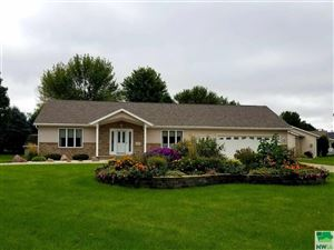 Photo of 339 14th St. SE, Sioux Center, IA 51250 (MLS # 806841)