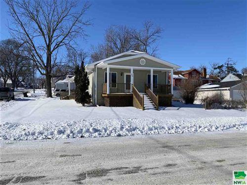 Photo of 425 Turner, Sioux City, IA 51103 (MLS # 807842)