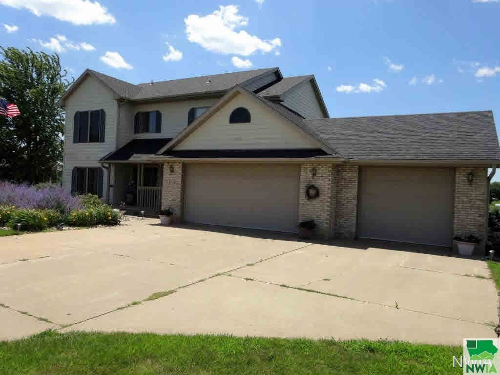 Photo for 2804 Archer Ct., Vermillion, SD 57069 (MLS # 812843)