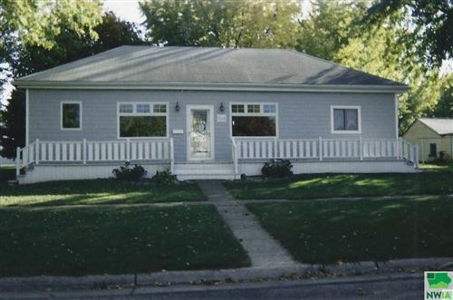 Photo of 314 4th Street NW, Orange City, IA 51041 (MLS # 807845)