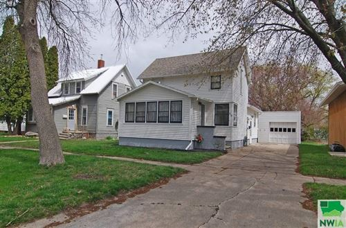 Photo of 312 N 3rd Street, Laurens, IA 50554 (MLS # 812845)