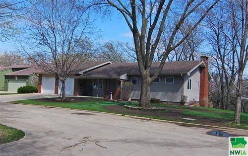 Photo of 709 Oak Hill Drive, Sac City, IA 50583 (MLS # 811846)