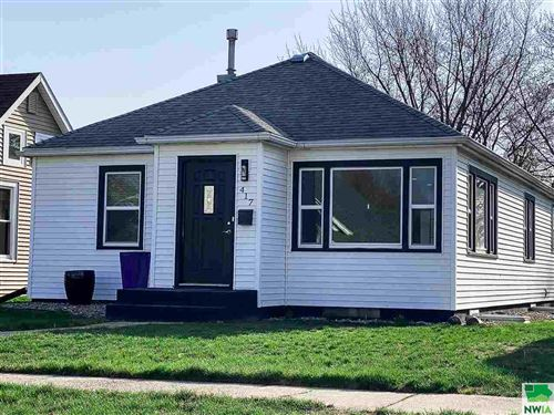 Tiny photo for 417 ARIZONA AVE SW, Orange City, IA 51041 (MLS # 812860)