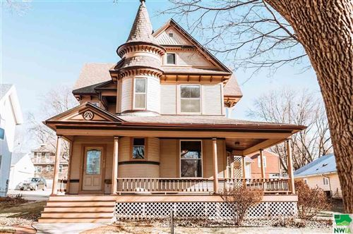 Photo of 520 Central Ave SE, LeMars, IA 51031 (MLS # 807861)