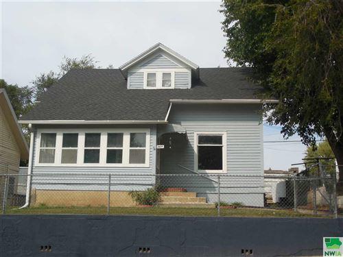 Photo of 1409 W Palmer, Sioux City, IA 51103 (MLS # 810896)