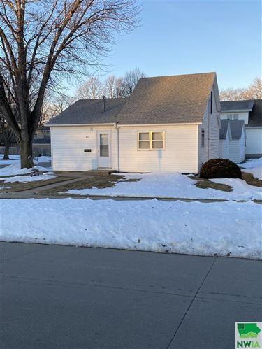 Photo of 632 Colorado Ave. SW, Orange City, IA 51041 (MLS # 811900)
