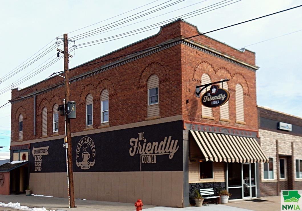 Photo for 102 E 2nd Street, Laurel, NE 68745 (MLS # 805903)