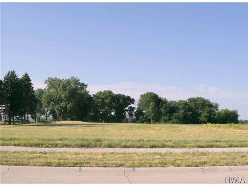 Photo of Lot 12 Block 6, Bliss Pointe, Vermillion, SD 57069 (MLS # 714931)