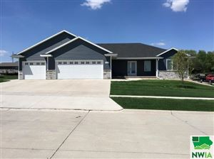 Photo of 517 19TH ST SE, LeMars, IA 51031 (MLS # 804931)