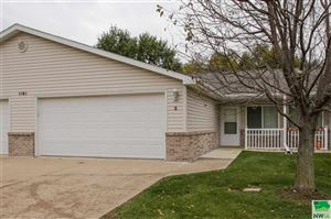 Photo of 1161 Meadow View 3, Sioux City, IA 51106 (MLS # 806939)