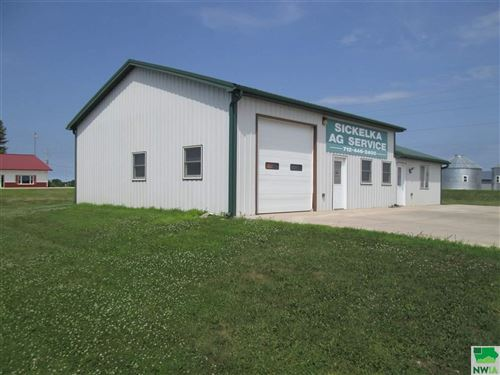Tiny photo for 400 + 410 E Southern St., Sutherland, IA 51058 (MLS # 809957)