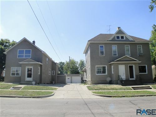 Photo of 615 12th St, Sioux Falls, SD 57104 (MLS # 22106032)