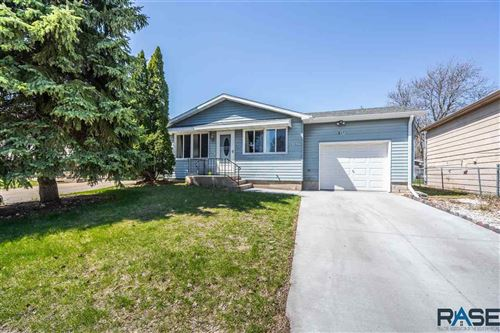 Photo of 609 S kennedy Ave, Sioux Falls, SD 57103 (MLS # 22102083)