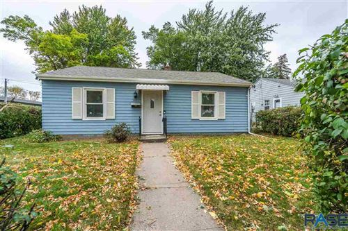 Photo of 201 N Chicago Ave, Sioux Falls, SD 57103 (MLS # 22106151)
