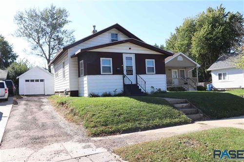Photo of 1419 E 5th St, Sioux Falls, SD 57103 (MLS # 22106200)
