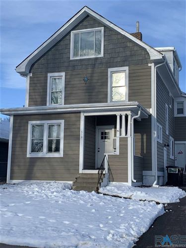 Photo of 519 S   Duluth Ave, Sioux Falls, SD 57104 (MLS # 22101282)