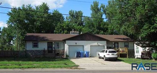 Photo of 2302 -2300 E 6th St, Sioux Falls, SD 57103 (MLS # 22103510)