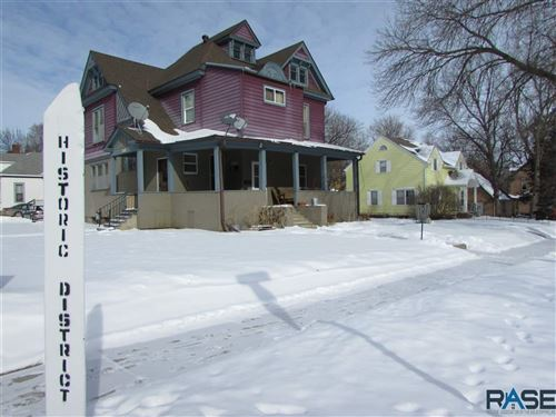Photo of 632 W 7th St, Sioux Falls, SD 57104 (MLS # 22100604)