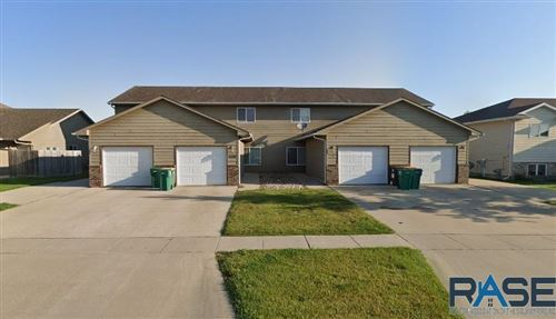 Photo of 3508 W 93rd St #1-4, Sioux Falls, SD 57108 (MLS # 22104795)