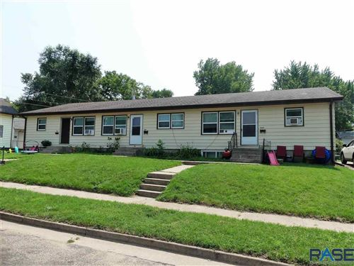 Photo of 1009 E 1st St, Sioux Falls, SD 57103 (MLS # 22104846)