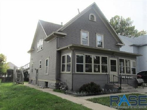 Photo of 608 S 3rd Ave, Sioux Falls, SD 57104 (MLS # 22105913)