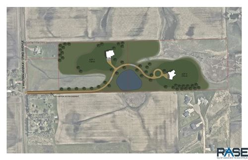 Photo of Lot 2 473rd Ave, Sioux Falls, SD 57108 (MLS # 22104946)