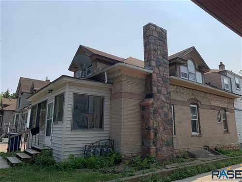 Photo of 807 S Main Ave S, Sioux Falls, SD 57104 (MLS # 22103995)