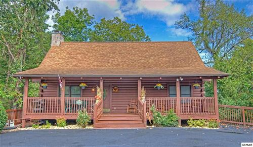 Photo of 650 KINGS HILLS #101, PIGEON FORGE, TN 37863 (MLS # 216008)