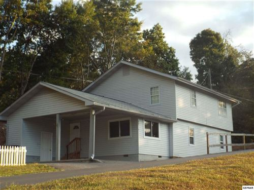 Photo of 147 SUGAR HOLLOW RD, PIGEON FORGE, TN 37863 (MLS # 225032)