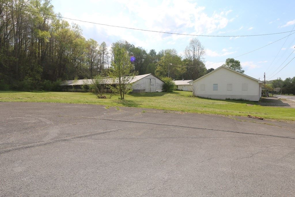 Photo of 241 South Highway 32, Cosby, TN 37722 (MLS # 242039)