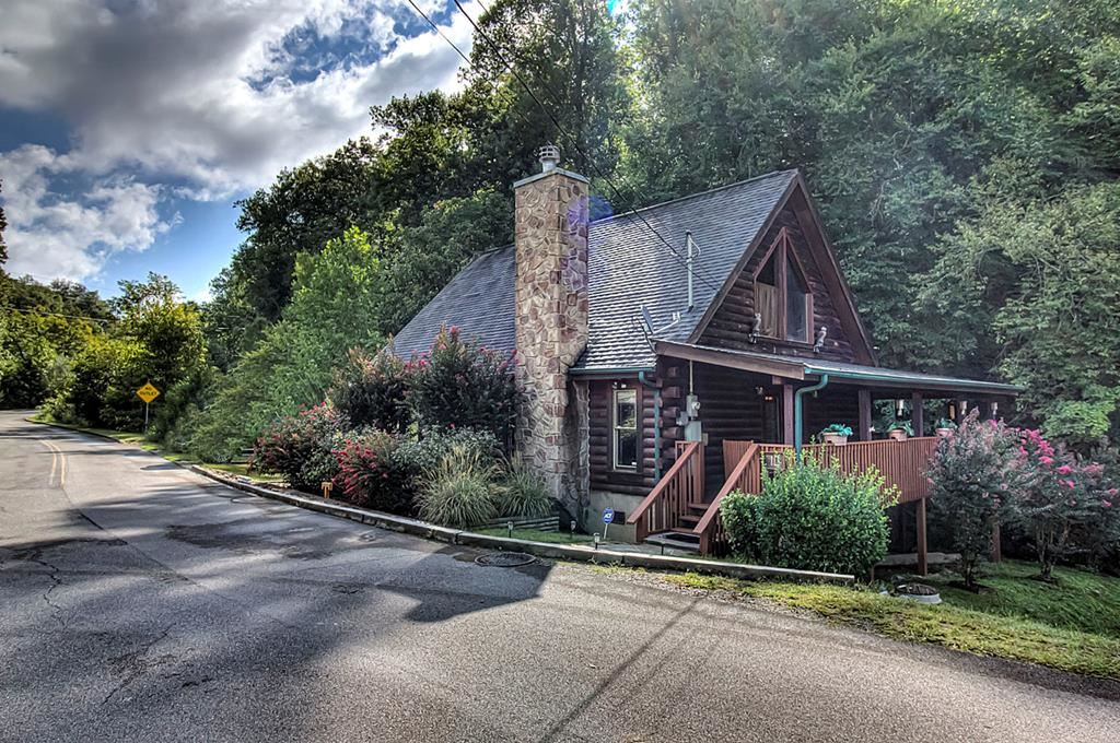 Photo of 1316 Wedge Tailed, Sevierville, TN 37876 (MLS # 245046)
