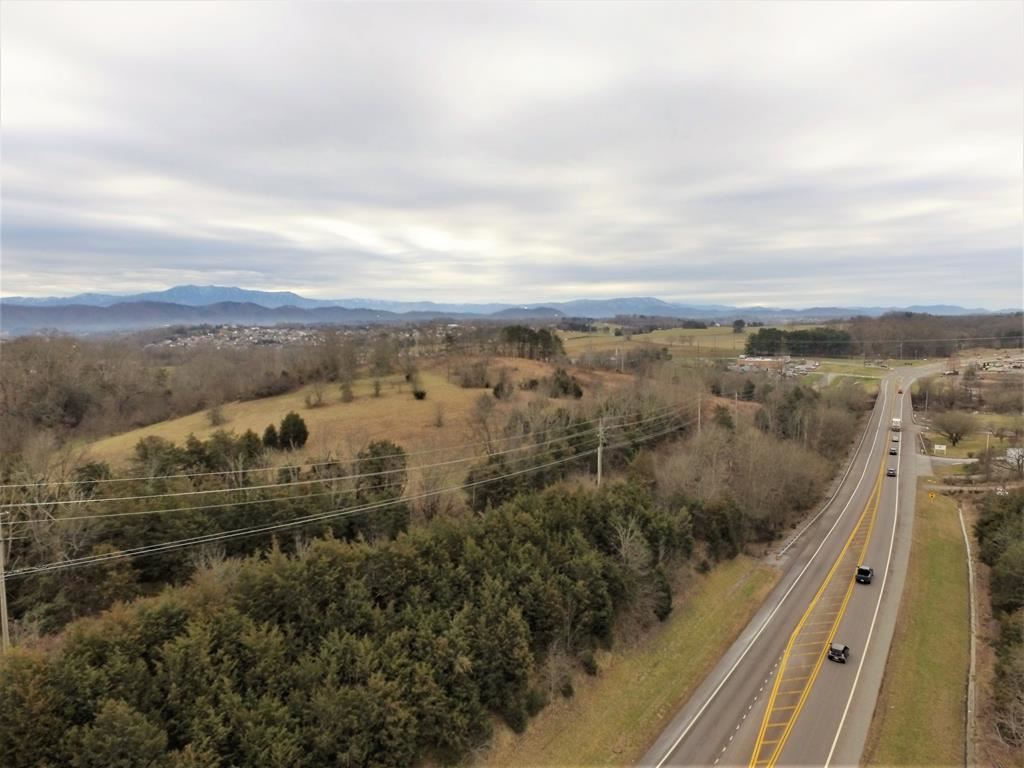 Photo of Lot 1 Newport Highway, Sevierville, TN 37862 (MLS # 240064)