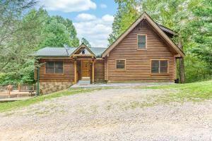 Photo of 4519 4519 Powdermill Estates Rd, Sevierville, TN 37876 (MLS # 245067)