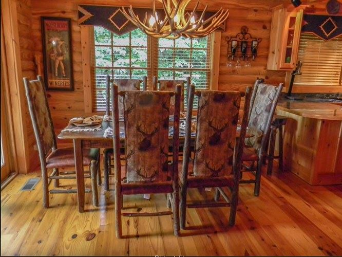 Photo of 07 Sawmill Branch Dr, Sevierville, TN 37862 (MLS # 245077)
