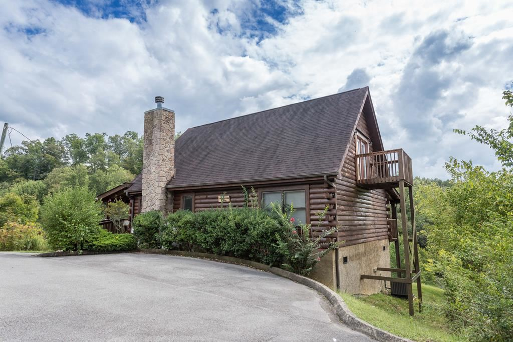 Photo of 1912 Eaglet Ct., Sevierville, TN 37876 (MLS # 245078)
