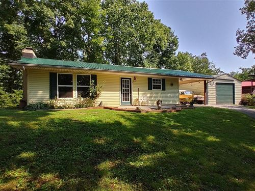 Photo of 2827 PINE HAVEN DR, Sevierville, TN 37862 (MLS # 245111)