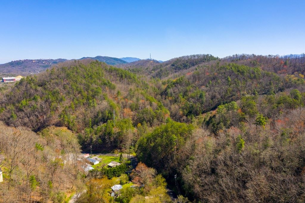 Photo of 4300 GSM Parkway Rush Branch Road, Pigeon Forge, TN 37863 (MLS # 242143)