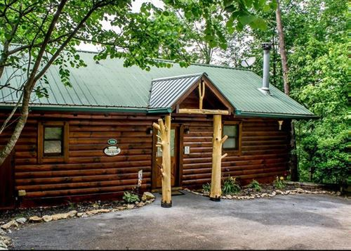 Photo of 3014 Brothers Way Natural Retreat 168, Sevierville, TN 37862 (MLS # 244148)